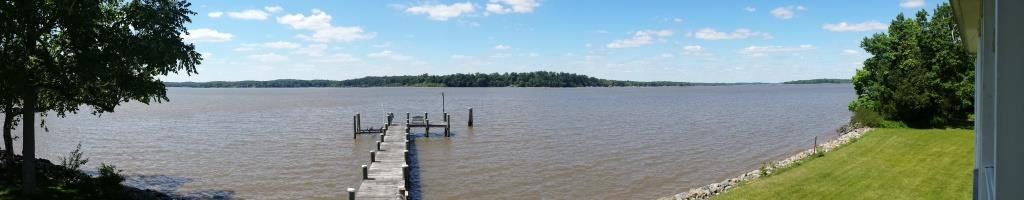 151 2nd St Chesapeake City MD Waterfront Home for Sale - Elk River View