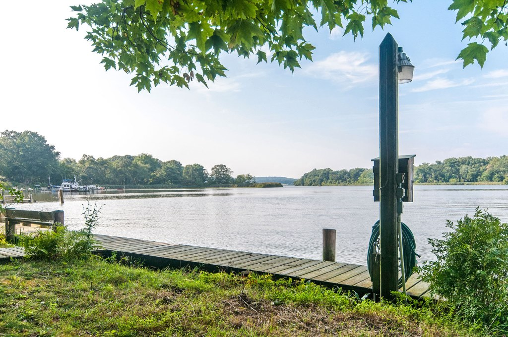 24 Woodmour Manor Rd Earleville MD Waterfront Home - Waterfront