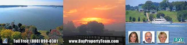 Bay Property Team