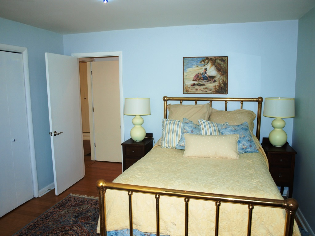 46 Plum Shore Rd North East MD Waterfront Home for Sale - Bedroom 3