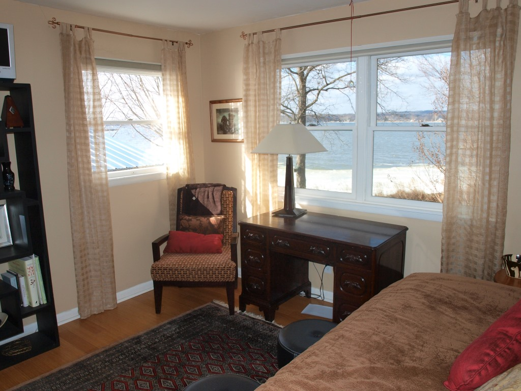 46 Plum Shore Rd North East MD Waterfront Home for Sale - Bedroom 2