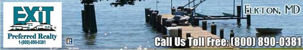 Elkton MD Homes for Sale