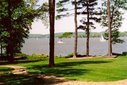 Chestertown Waterfront Homes for Sale