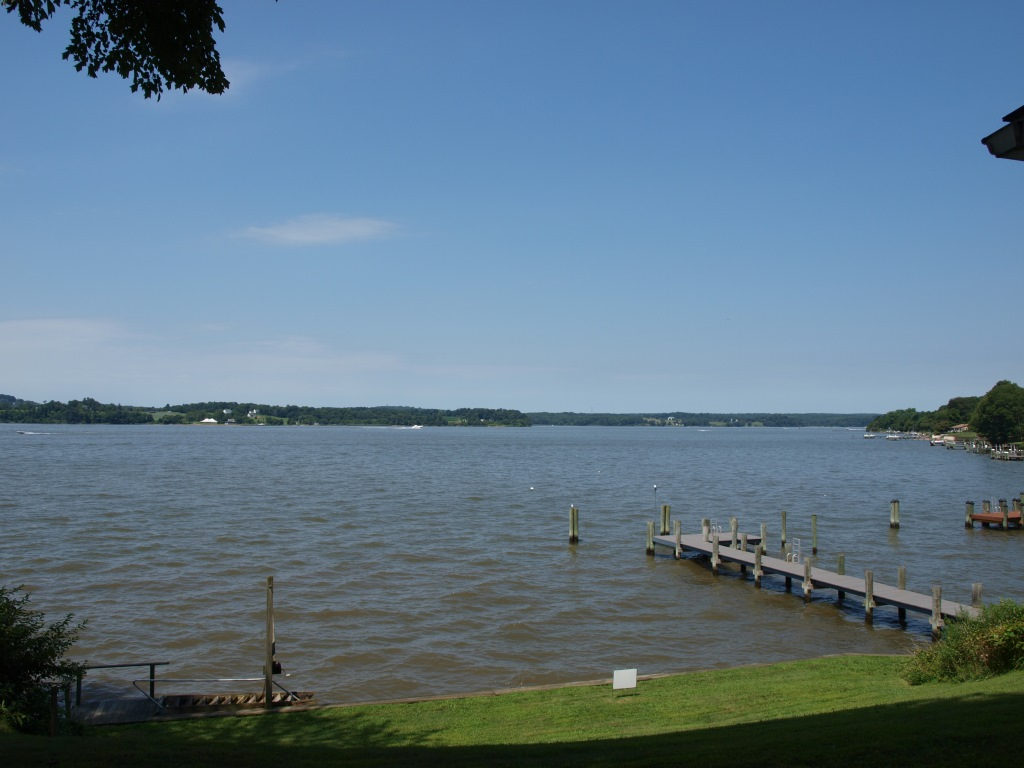 1659 Town Point Rd Chesapeake City Waterfront Home - Waterfront