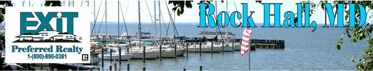 Rock Hall MD Properties for Sale including MLS Search access for all Rock Hall MD Real Estate for Sale