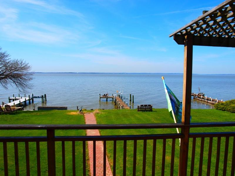 Waterfront Homes For Sale In Kent County Md