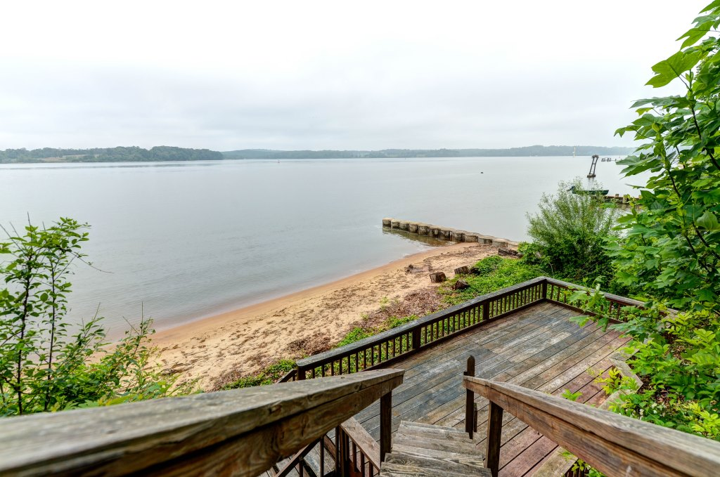 23 Tower Point Rd Chesapeake City MD Waterfront Home for Sale