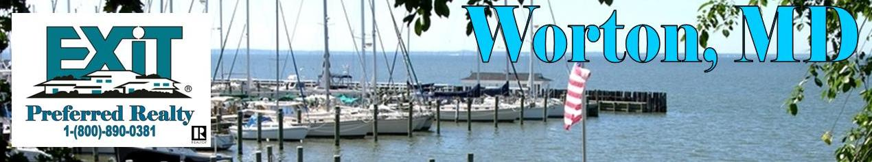 Worton MD Properties for Sale including MLS Search access for all Worton MD Real Estate for Sale