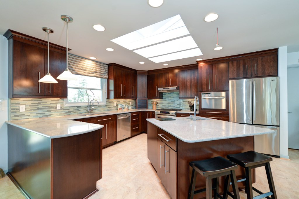 46 Plum Shore Rd North East MD Waterfront Home for Sale - Kitchen