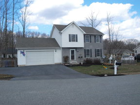 North East MD Charlestown Manor North East River Access: $254,900