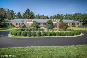 Elkton MD 21 Acre Estate Elkton Estate Home: $649,900