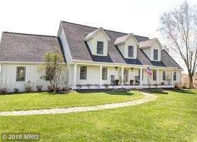 Elkton MD St Johns Manor Elk River Access: $625,000