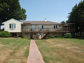 Earleville MD Bay View Estates Chesapeake Bay Frontage!: $575,000