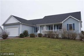 Earleville MD Bay View Estates Chesapeake Bay Access: $259,000