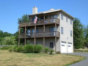 Chesapeake City MD Town Point! Bohemia River Access: $299,900