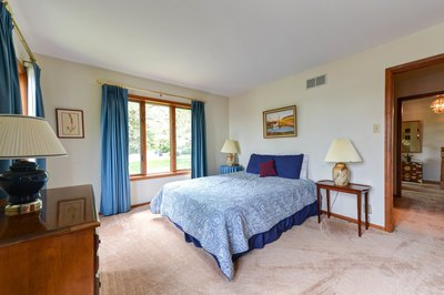 27 N Bluff Rd Chesapeake City MD Waterfront Home for Sale - Bedroom 2
