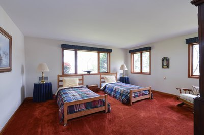 27 N Bluff Rd Chesapeake City MD Waterfront Home for Sale - Bedroom 4