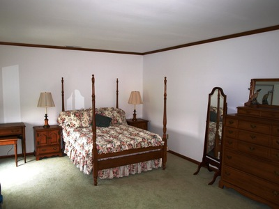 151 2nd St Chesapeake City MD Waterfront Home for Sale - Bedroom 3