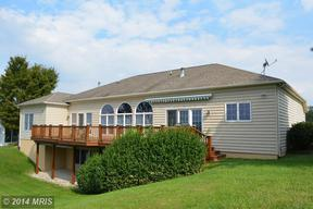 Earleville MD Chesapeake Bay Waterfront Bay View Estates!: $599,000
