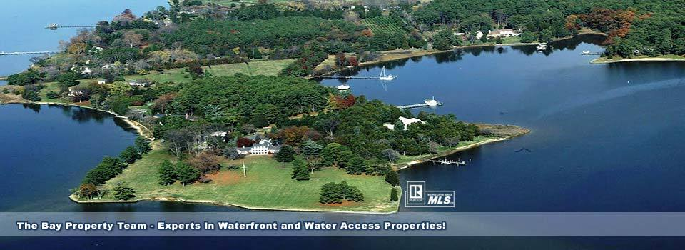 Cecil County Waterfront Homes For Sale