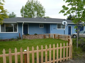 Residential For Sale: 2165 Lamar Lane