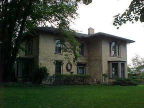 Residential : 6517 Elmwood Ave