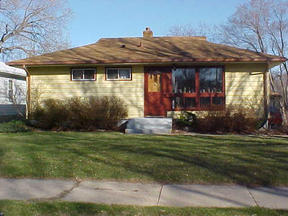 Madison WI Residential: $169,900