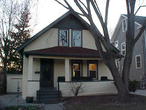 Madison WI Residential: $249,900