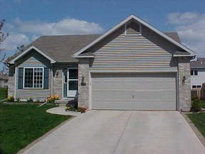 Verona WI Residential For Sale: $217,900