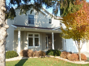 Madison WI Single Family Home For Sale: $269,500