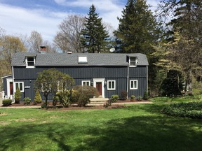 Single Family Home Sold: 36 Byrds Hill Rd