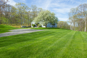 Single Family Home Great Views: 38 Game Farm Rd