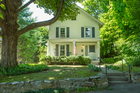Single Family Home Sold: 36 Elm Street