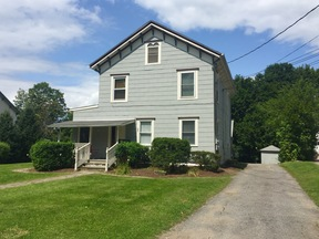 Multi Family 2-4 Sold: 22 Smith St.