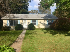Pawling NY Single Family Home One Level Home: $219,000