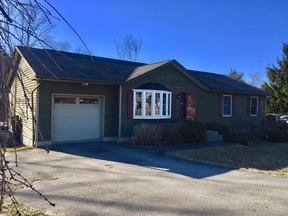 Single Family Home Sold: 39 Riverdale Dr.