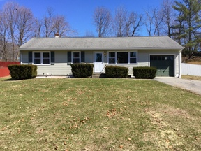 Pawling NY Single Family Home Sale Pending: $235,000