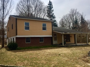 Single Family Home Sale Pending: 3 Greenlawn Dr.