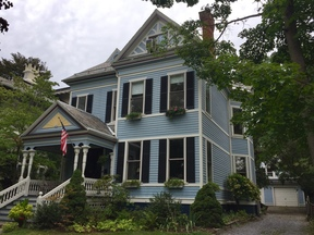 Single Family Home Sold: 19 Garfield Place