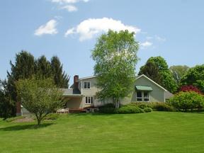 Residential Sold: 121 N Quaker Hill Rd