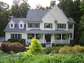 Residential Sold: 91 Majestic Ridge