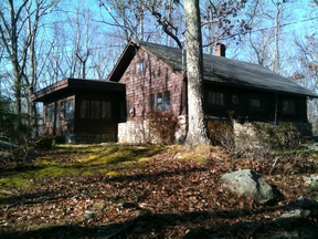 Residential Sold: 134 Old Route 55