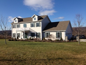 Residential Sold: 224 Cricket Hill Rd.