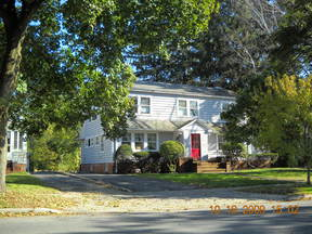 Residential Sold: 64 South Grand Ave.