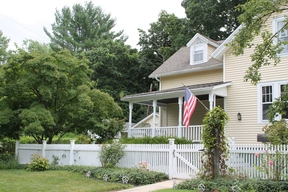 Residential Sold: 12 Beechwood Terrace