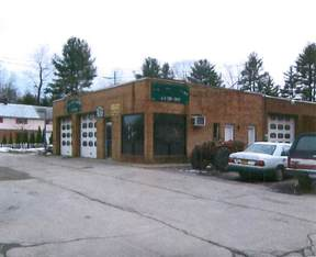 Commercial Sold: 2698-2700 Route 199