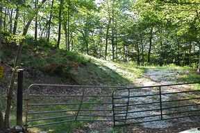 Residential Lots and Land The ultimate in privacy: Cushman Rd