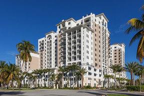 Apartment For Lease: 101 Via Mizner