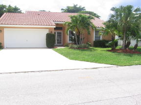 Single Family Home For Sale:  6950 NW 2nd Terrace