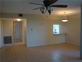 Rental For Rent: 820 Lavers Circle #g301